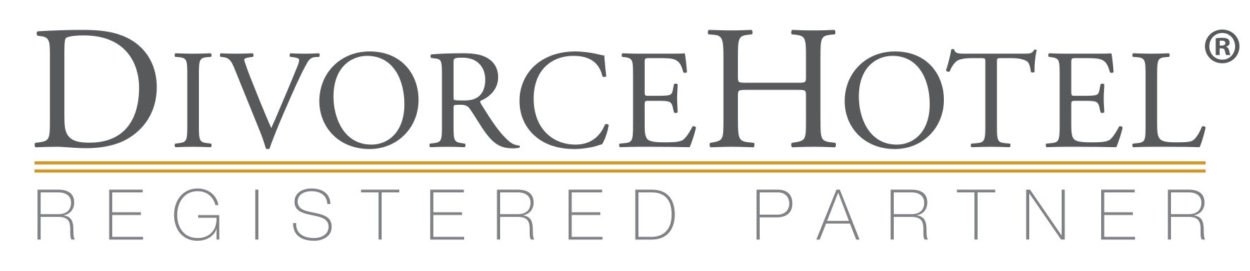 DivorceHotel Registered Partner